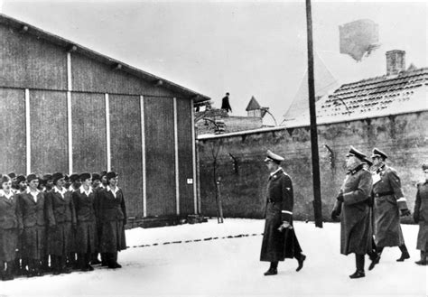 hitler`s concentration camp for women [pix] i am bored