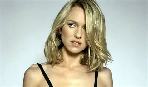 Naomi Watts, Before and After