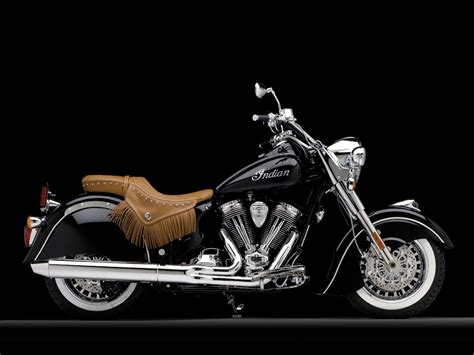 2009 Indian Chief Deluxe Motorcycle Photos