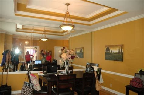 Is Your Tray Ceiling Giving Away Your Age?