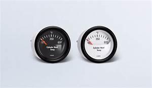 Cylinder Head Temperature