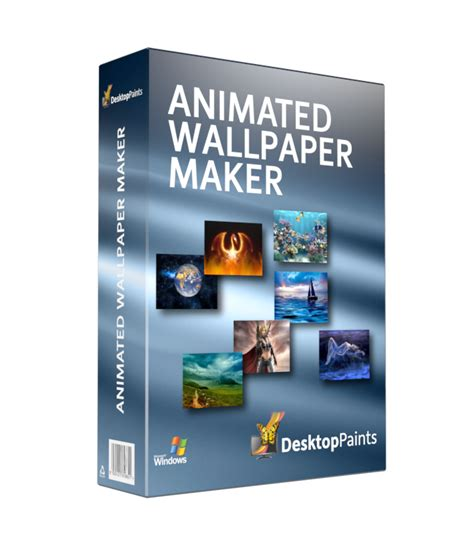 Animated Wallpaper Maker - animated wallpaper maker 4 3 7 with serial key