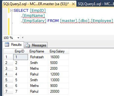 sql update from another table copy table with data from one database to another in sql