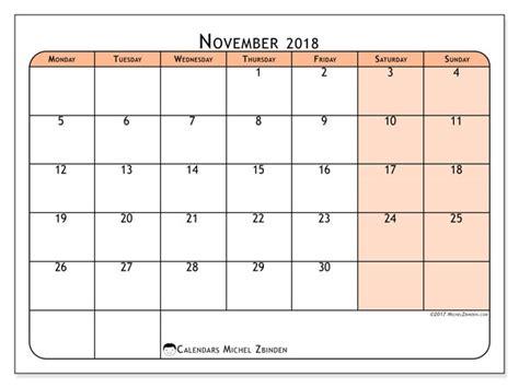 november calendars ms michel zbinden en