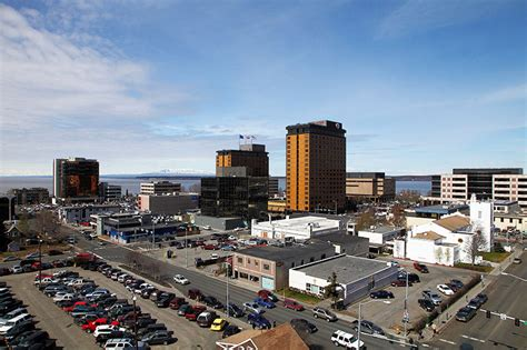 About Us - Archdiocese of Anchorage