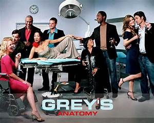 Grey's Anatomy Poster Gallery2 | Tv Series Posters and Cast