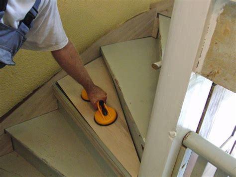 treppenrenovierung mit laminat treppenrenovierung treppen mit laminat so wird es gemacht