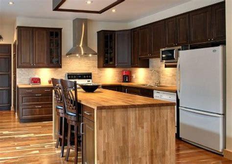 caisson cuisine bois caisson cuisine bois fabriquer meuble de cuisine en bois