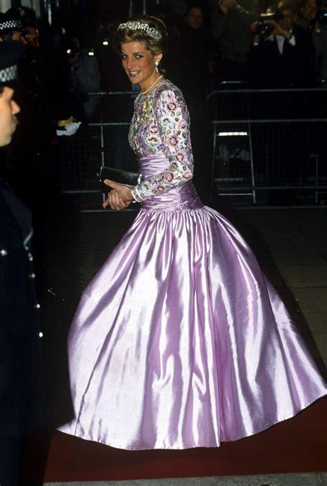 princess diana pictures      dresses