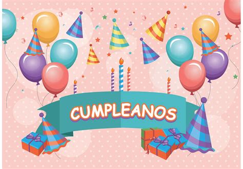 cumplea 241 os birthday vector free vector stock graphics