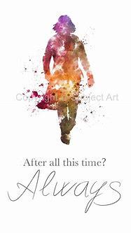 ART PRINT Severus Snape, Harry Potter illustration 10 x 8 ...