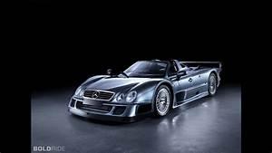 Mercedes Gtr : mercedes benz clk gtr roadster ~ Gottalentnigeria.com Avis de Voitures