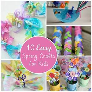 Spring Break Kids Activity Ideas