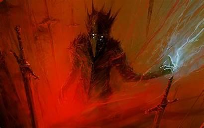 Demon Scary Hell Creepy Fantasy Horror Dark
