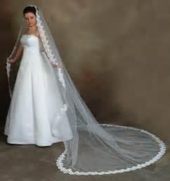 wedding veil styles cherry