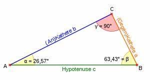 Geometrie Winkel Berechnen : dreieck ~ Themetempest.com Abrechnung