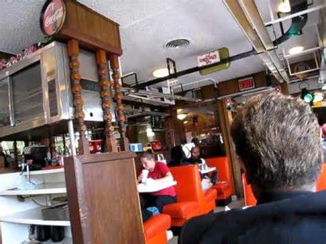 fritzs railroad restaurant kansas city ks youtube