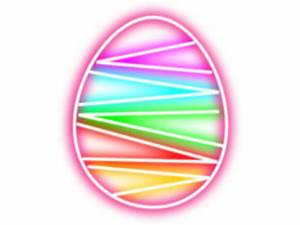 ManyCam Effect Easter Egg Neon