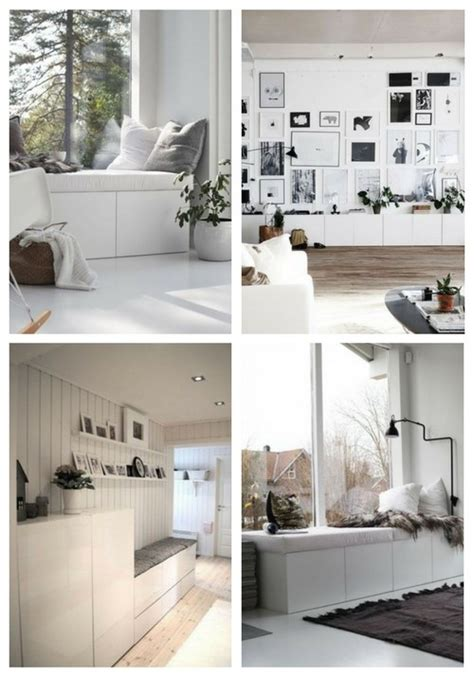 kitchen and living room ideas ikea besta units ideas for your home comfydwelling com