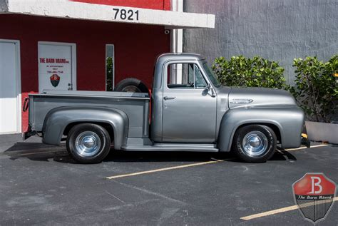 1954 Ford F100 by 1954 Ford F100 For Sale 78259 Mcg