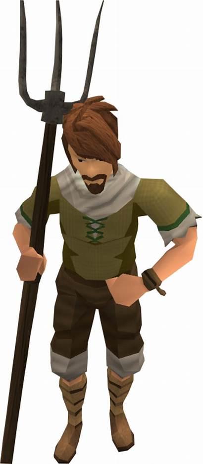 Farmer Jones Head Runescape Wikia