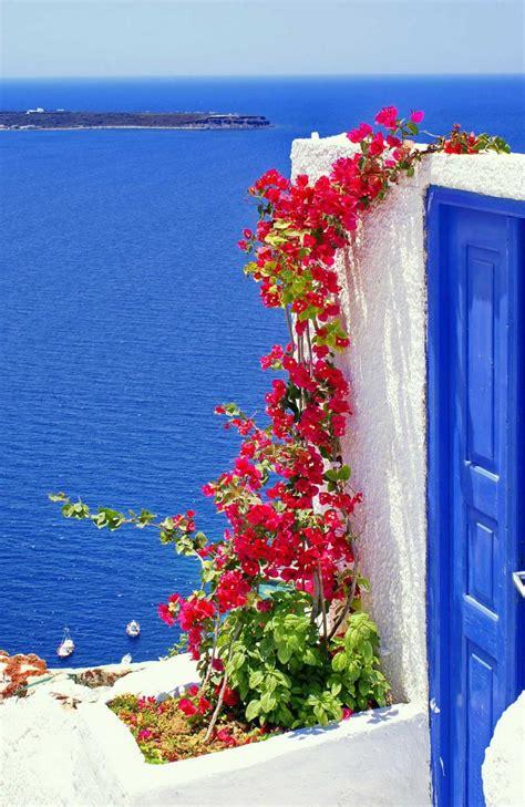 Romantic Greece Getaways Athens Santorini And Crete Zicasso