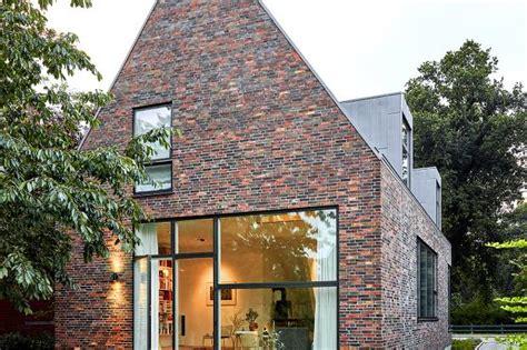 Moderne Klinkerhäuser by Singlehaus Preis Holzhaus Singlegl Ck Fullwood