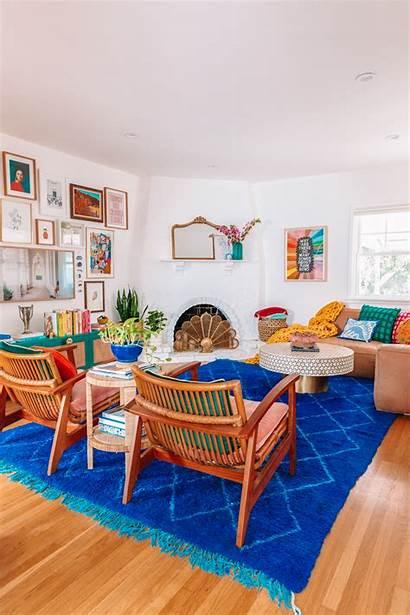 Living Colorful Reveal Makeover Furniture Studio Studiodiy