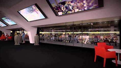 bureau des sports aix visite en 3d du futur palais des sports d 39 aix en provence