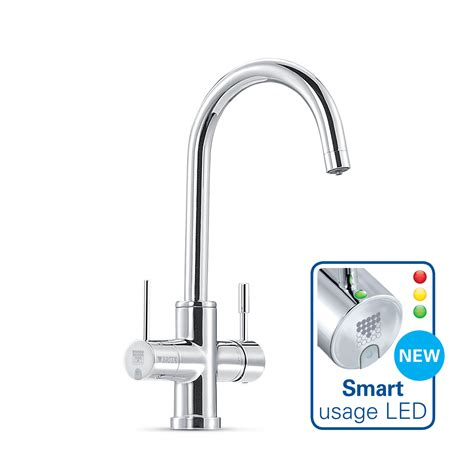 brita on tap faucet water filter system b000094y1i new