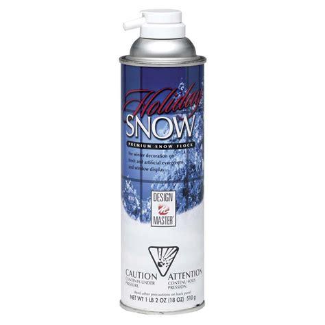 830 holiday snow 18oz shinoda design center