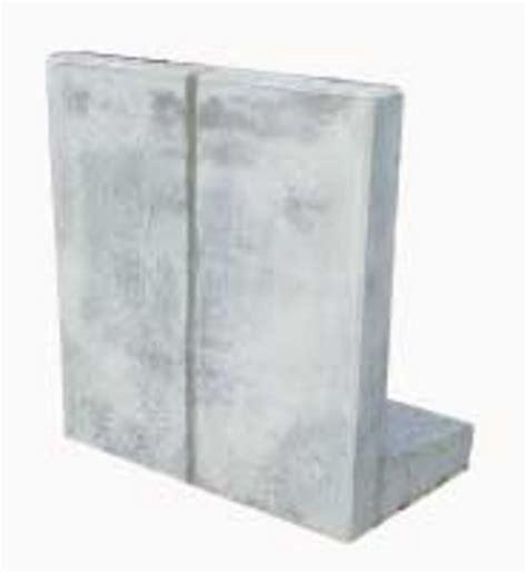pi bossen mauersteine betonwerk pieper l steine winkelstützen pieper beton als