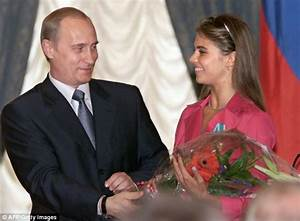 Has President Putin Married Former Olympic Gymnast Alina
