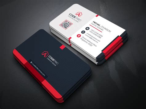 cards for business business card business card templates creative market