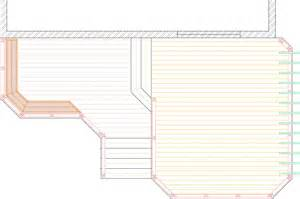 16 foot deck plans pictures to pin on pinterest pinsdaddy