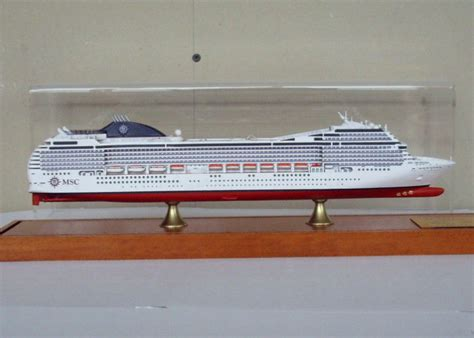 Find the latest tracks, albums, and images from cruise. MSC Musica Cruise Ship Mediterranean Cruises Ship Models With Alloy Diecast Anchor Material