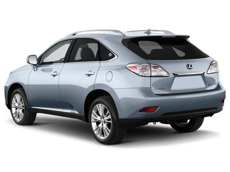 lexus jeep 2010 2010 lexus rx350 reviews and rating motor trend