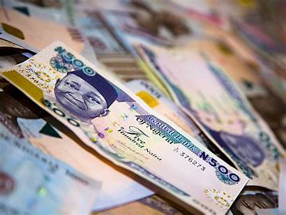 Nigeria Financial Currency Capital Naira Economy Services