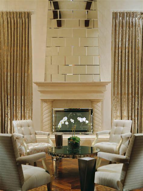 art deco inspired living room design  ideas