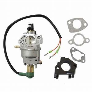 Champion Gas Generator Carburetor Csa40036 41135 41152