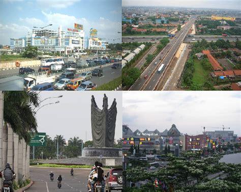 kota bekasi wikipedia bahasa indonesia ensiklopedia bebas