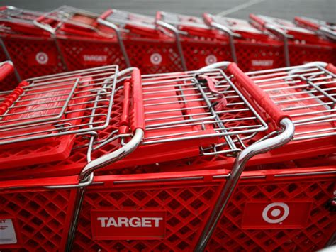 Target Rolling Out Organic, Natural Grocery Brand « Wcco