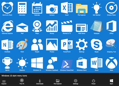 windows  user interface solution conceptdrawcom
