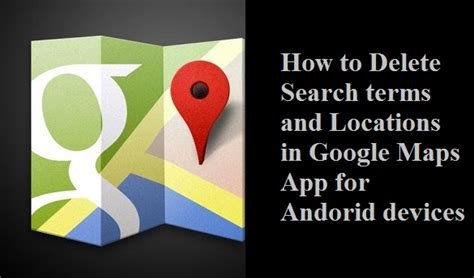 how to find and clear location history on iphone how to clear search terms and location history from
