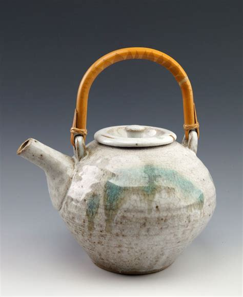 Bill Marshall Teapot | Keramik | Pinterest