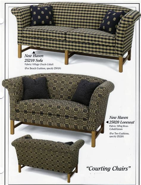 primitive sofas country upholstered furniture irvin s