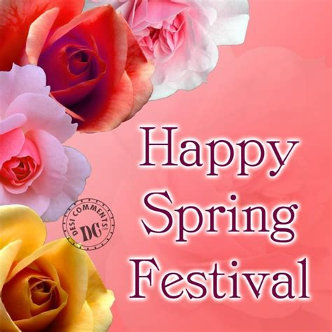 happy spring festival desicommentscom