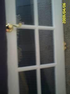 Remplacer Une Vitre : commen instaler vitre porte fusion ~ Melissatoandfro.com Idées de Décoration
