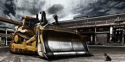Caterpillar Equipment Heavy Construction D11t Wallpapers Cat