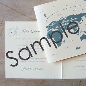 destination wedding invitation sample little flamingo With when to send international wedding invitations